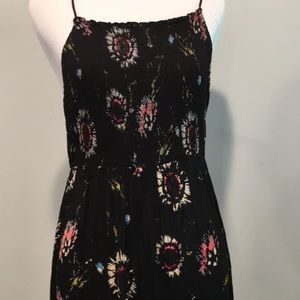 Free People Intimately Maxi Dress.  Small